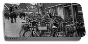 Bikes Of Skagen Portable Battery Charger