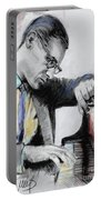 Bill Evans Portable Battery Charger