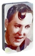 Bill Haley, Music Legend Portable Battery Charger