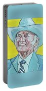 Bill Monroe Portable Battery Charger