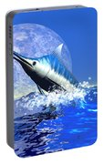 Billfish  Portable Battery Charger