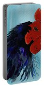 Billy Boy The Rooster Portable Battery Charger