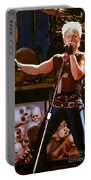 Billy Idol 90-2266 Portable Battery Charger