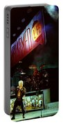 Billy Idol 90-2277 Portable Battery Charger