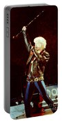 Billy Idol 90-2307 Portable Battery Charger
