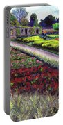 Biltmore Walled Gardens Portable Battery Charger