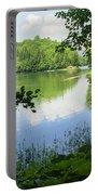 Biogradska Gora Forest  Portable Battery Charger