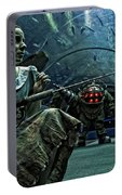 Bioshock Portable Battery Charger