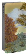 Birch And Oak Frienship Portable Battery Charger