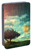 Birch Dreams Portable Battery Charger