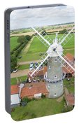 Bircham Windmill Portable Battery Charger