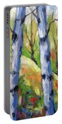 Birches 09 Portable Battery Charger