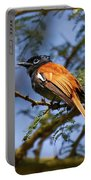Bird In High Ground Portable Battery Charger