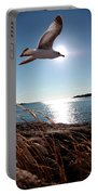 Bird Of Life Portable Battery Charger