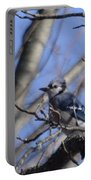 Bird On A Limb Portable Battery Charger