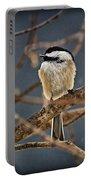 Bird Song Portable Battery Charger