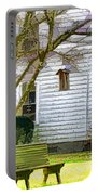 Birdhouse 6 Portable Battery Charger