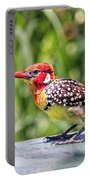 Birds #62 Portable Battery Charger