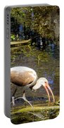 Birds Of The Everglades Portable Battery Charger