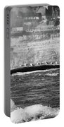 Birds On A Log Portable Battery Charger