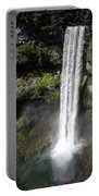 Brandywine Falls - British Columbia Portable Battery Charger