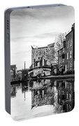 Birmingham Canal Portable Battery Charger