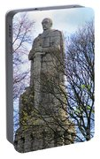 Bismarck Monument 1 Portable Battery Charger