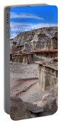 Bisti Badlands 8 Portable Battery Charger