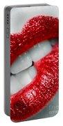 Bit Lip Portable Battery Charger