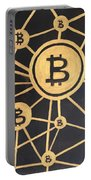 Bitcoin Portable Battery Charger