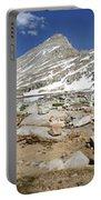 Black Bear Lake Camp - Sierra Portable Battery Charger