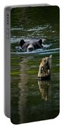 Black Bear Pictures 104 Portable Battery Charger