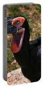 Black Bird Portable Battery Charger