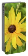 Black Eyed Susan IIi Portable Battery Charger