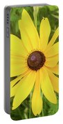 Black Eyed Susan II Portable Battery Charger