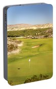 Black Jack's Crossing Golf Course Hole 12 Portable Battery Charger