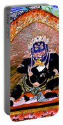 Black Jambhala  5 Portable Battery Charger