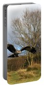 Black Kite Portable Battery Charger