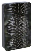 Black Knight. Flora Fantasy 6.14.17  Portable Battery Charger