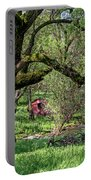 Black Oak And Creek Portable Battery Charger
