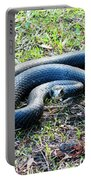 Black Racer Portable Battery Charger
