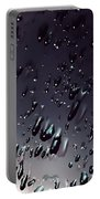 Black Rain Portable Battery Charger