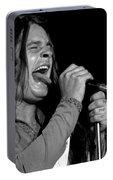 Black Sabbath Time Portable Battery Charger