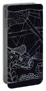 Black Zen 4 Portable Battery Charger