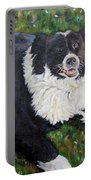 Blackie Portable Battery Charger