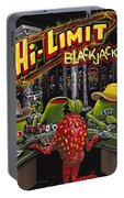 Blackjack Pimps Portable Battery Charger
