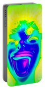 Blacklight Brooke Portable Battery Charger