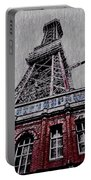 Blackpool Tower Portable Battery Charger