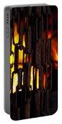 Blacksmiths Furnace Portable Battery Charger