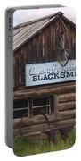 Blacksmiths Portable Battery Charger